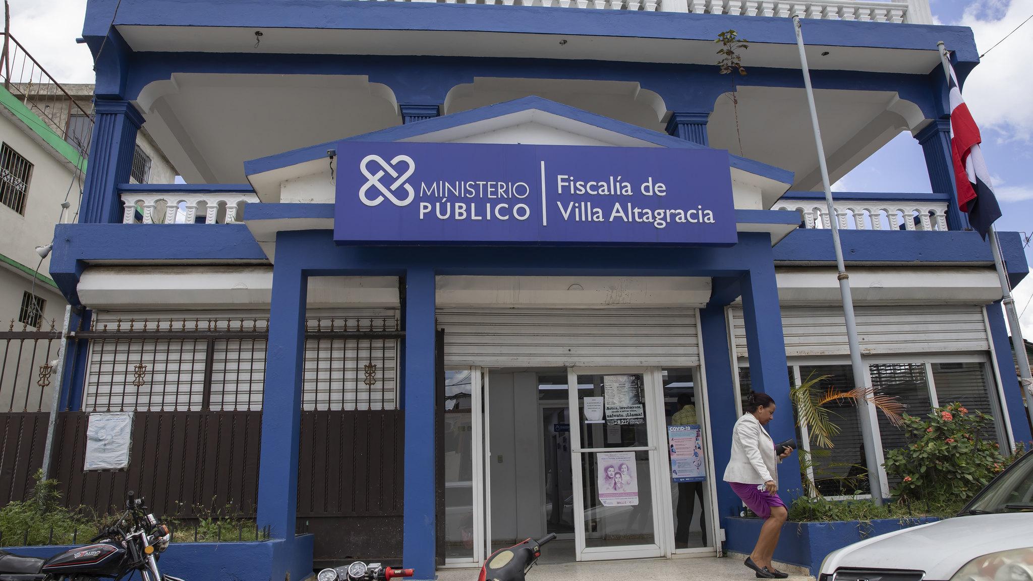 Tribunal confirma prisión preventiva a tres vinculados a muerte de religiosos en Villa Altagracia
