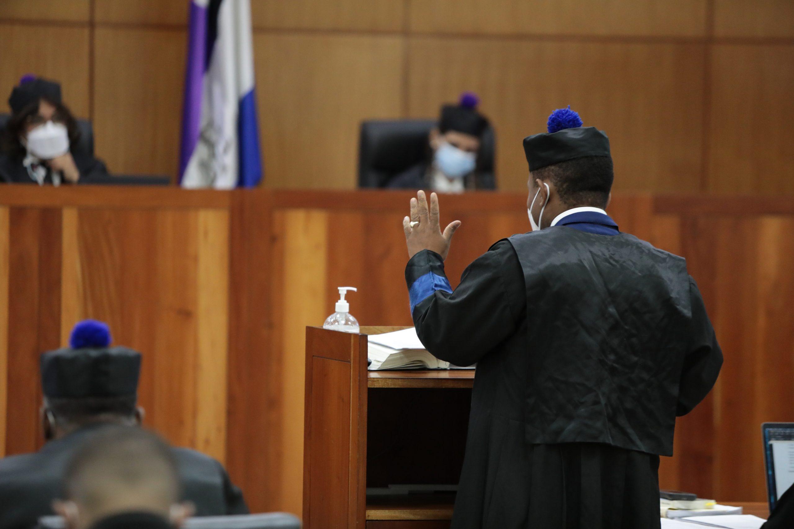 La Pepca muestra al tribunal el enorme aumento ilícito del patrimonio de Víctor Díaz Rúa en juicio de fondo del Caso Odebrecht
