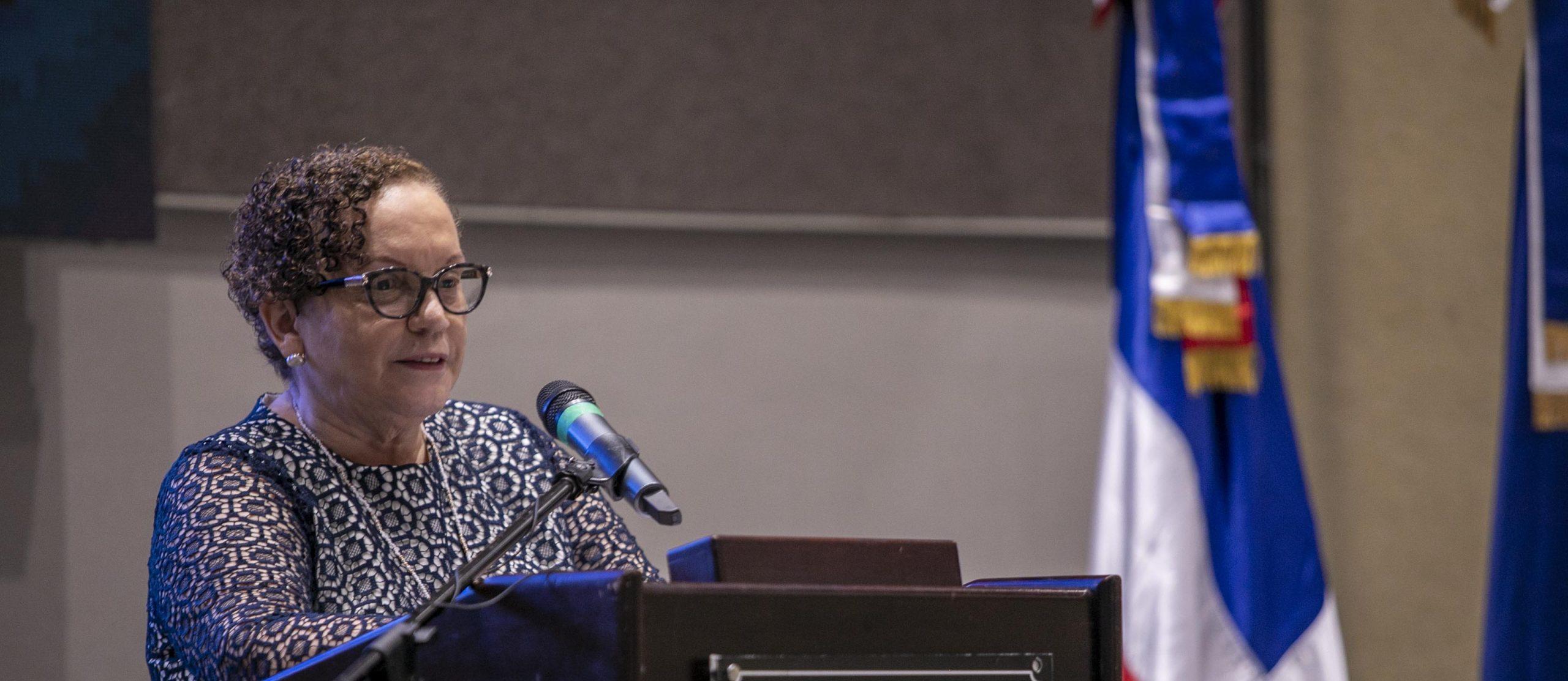Procuraduría General coordina esfuerzos con agencias internacionales para el combate a la trata de personas