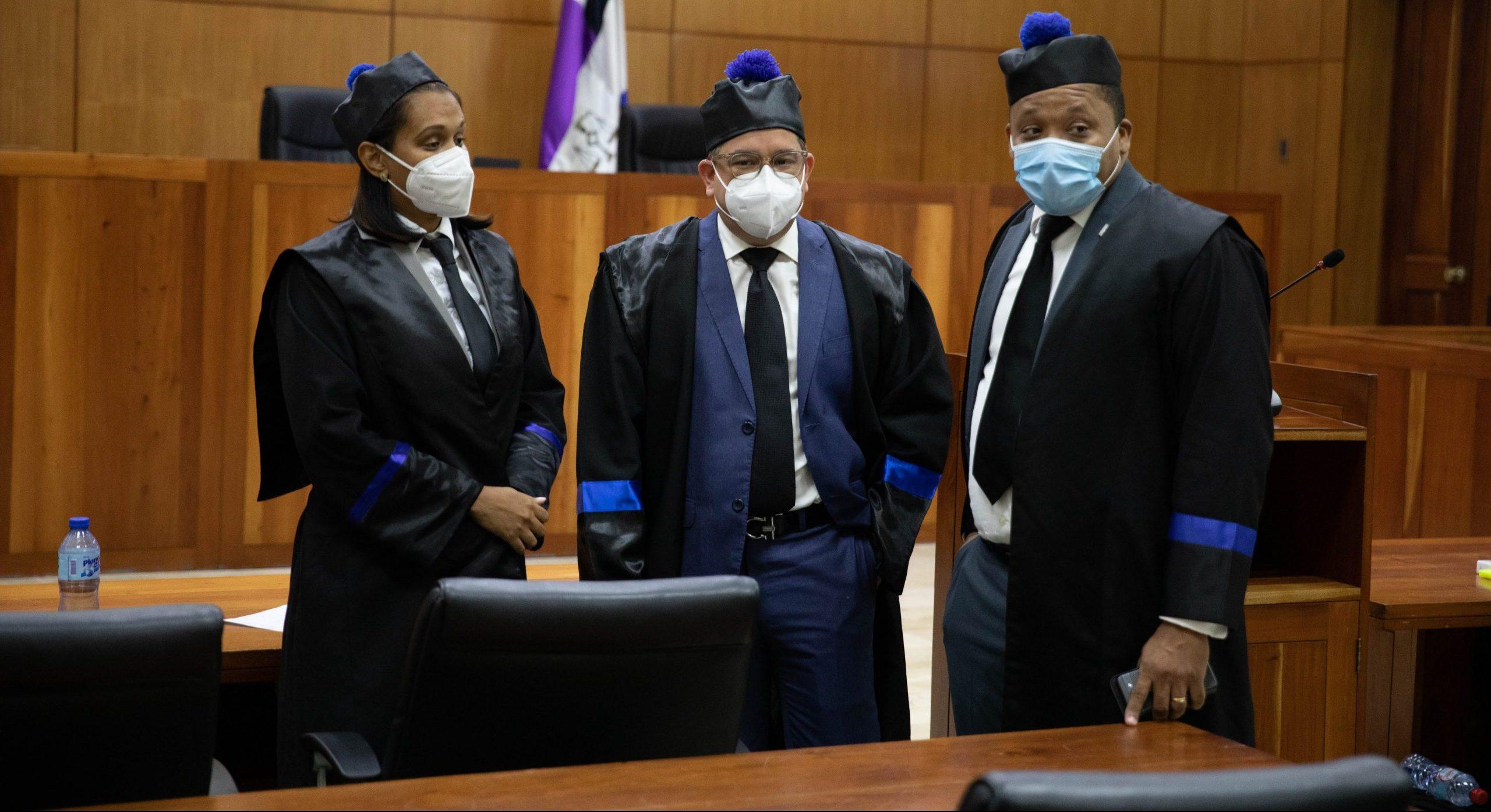 La Pepca confía tribunal impartirá justicia en Caso Odebrecht por la fortaleza de las evidencias incorporadas en el juicio