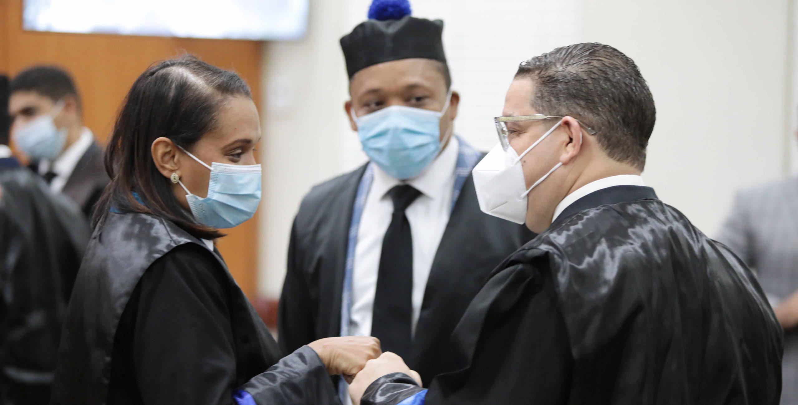 El Ministerio Público sigue firme y en espera de una condena que garantice cero impunidad en el Caso Odebrecht