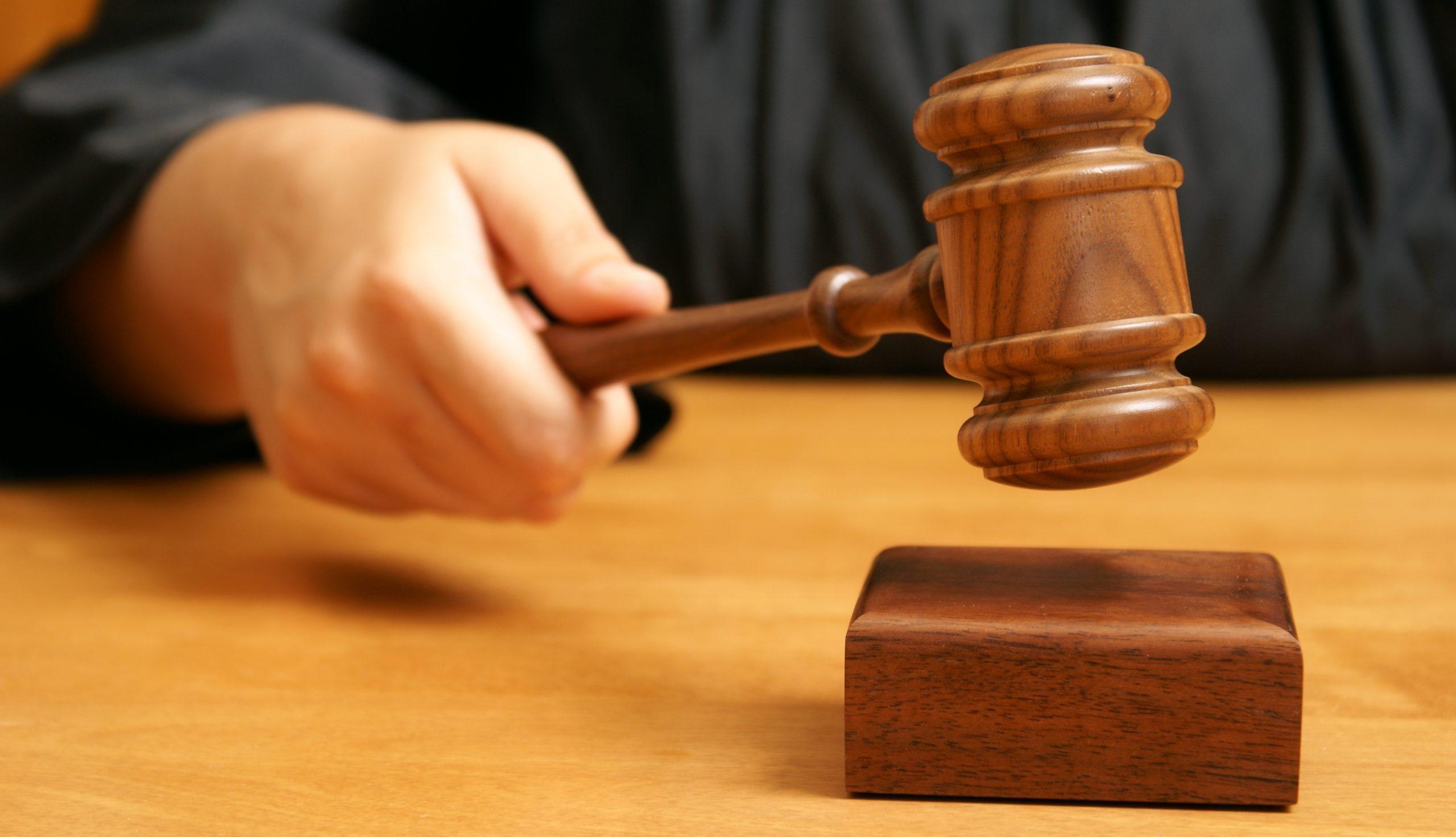 Fiscalía de Santiago logra condena de 20 años por homicidio y delitos relacionados
